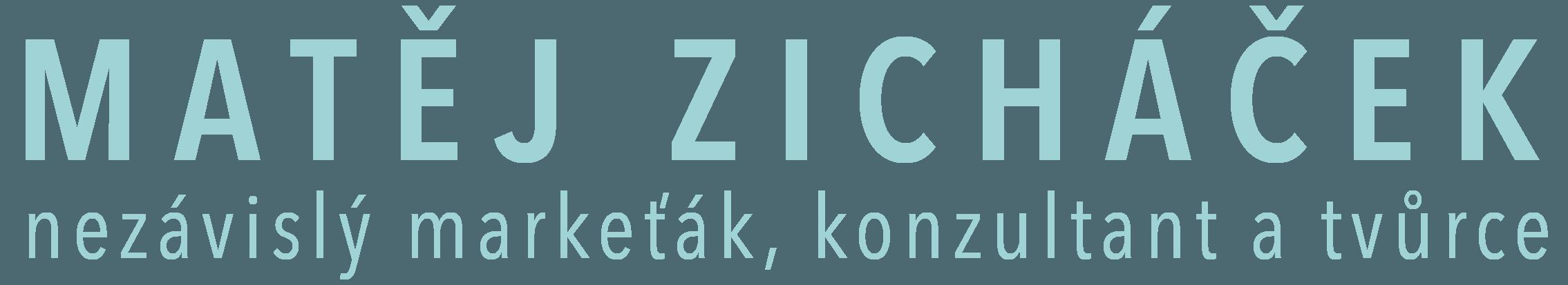 Matěj Zicháček